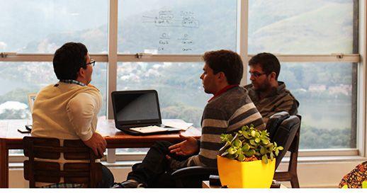 Software de Gestão Financeira Equipe 1