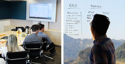 Software de Gestão Financeira Equipe 3
