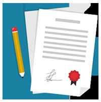 modelo contrato prestação serviço