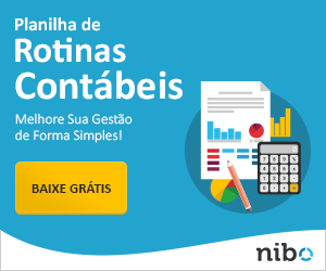 Planilha de Rotinas Contábeis