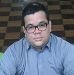 Marcus Desidério
