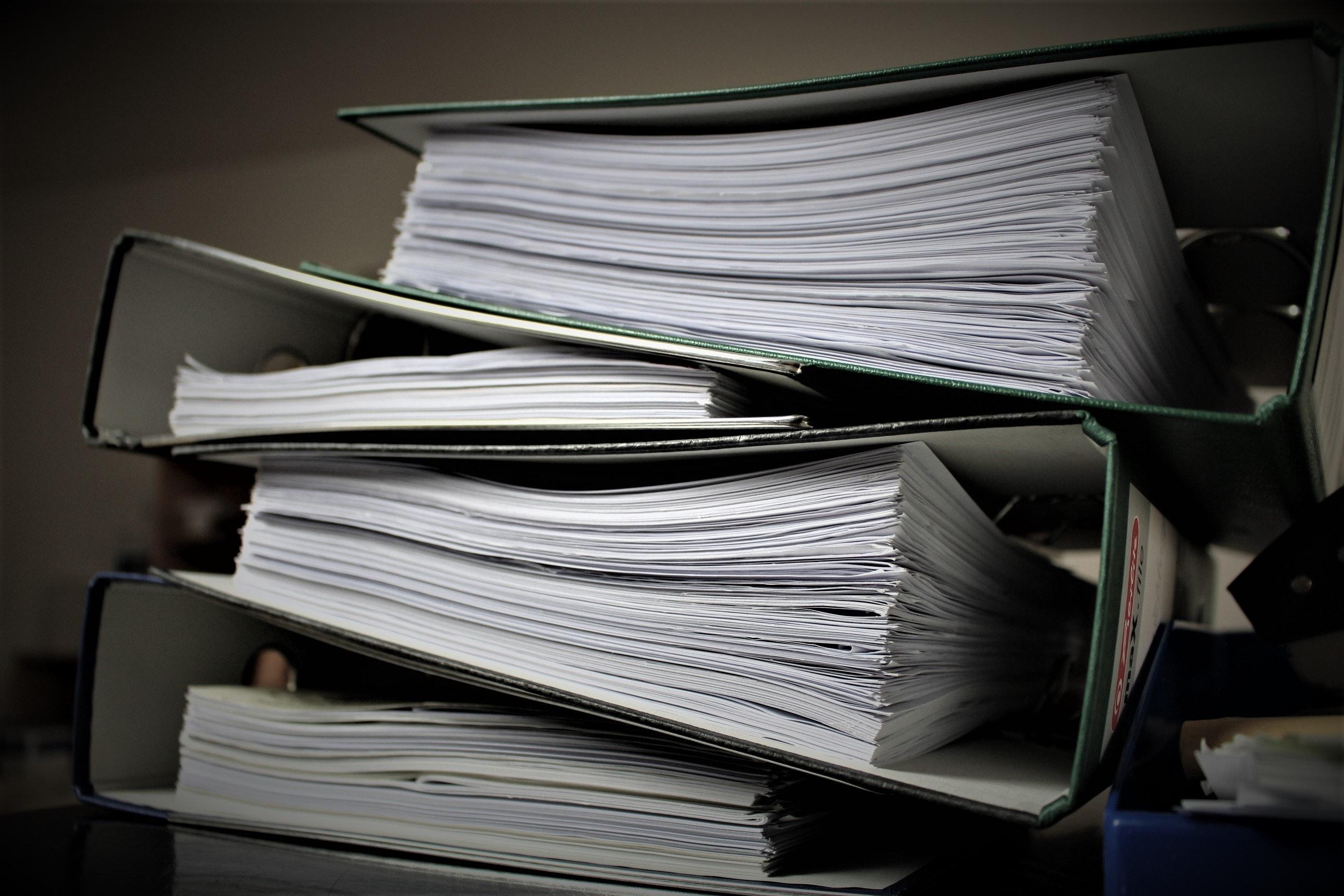 5 passos para evitar multas por atraso nas obrigações contábeis
